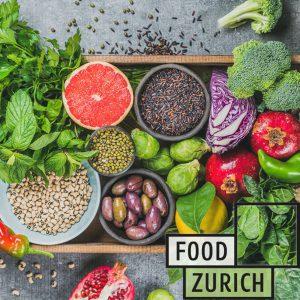 Food Zurich Organilicious