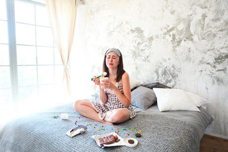 Emotional Eating Organilicious