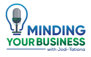 Minding Your Business Podcast